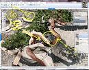 Clicca sull'immagine per ingrandirla  Nome:   1 2 3 sposta pixel.JPG Visite: 1201 Dimensione:   71.7 KB ID: 10861
