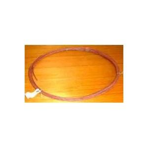 Copper wire coil 2,5mm