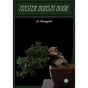 Master Bonsai Book